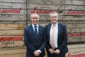 A$5M pre-sizer to boost Lenswood Apples exports