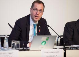 GlobalGAP adopts greenfence Platform Tech