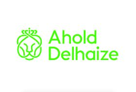 Sales growth for Ahold Delhaize