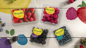 Driscoll's brand rollout a success