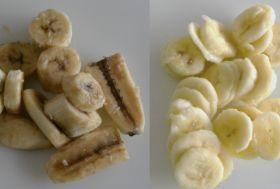 Bananas set for fresh-cut segment?