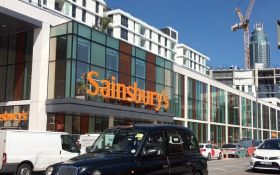 Sainsbury's 'to cut head office jobs'
