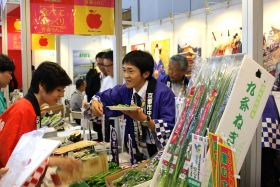 Asia Fruit Logistica: exhibitor spotlights
