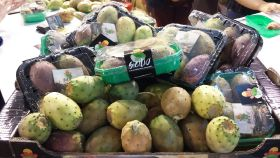 New brand for Sicilian prickly pears