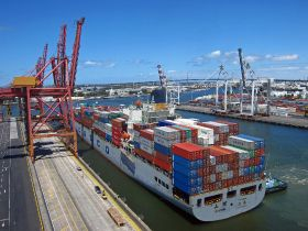 Port of Melbourne leased for A$9.7bn