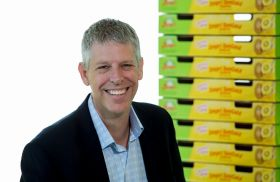 Zespri reveals CEO succession plan
