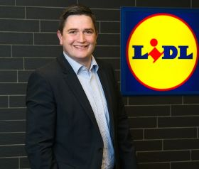 Lidl toasts New Year with raft of Christmas records