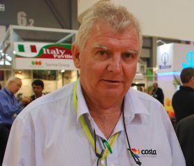 Berries Australia members elect Peter McPherson