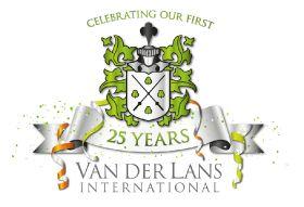 Silver for Van der Lans International