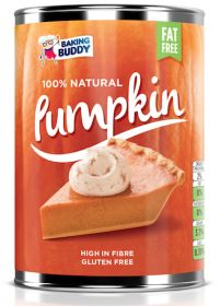 Tinned pumpkins launched in time for Halloween