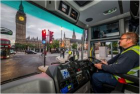 Reynolds commissions 'urban prototype' lorries