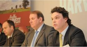 NFU calls for tariff monitoring to protect UK farmers