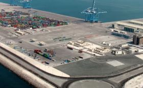 Khalifa Port set for expansion