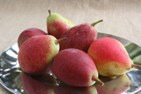 Opportunities and challenges for pears