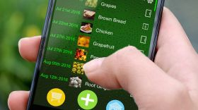 App developers use AI to fight food waste