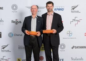 SunGold wins at Innovation Awards
