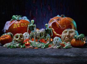Aldi inspires new Halloween creations
