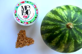 Mello watermelon seeds arrive at Holland & Barrett