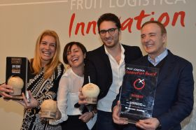 Apply now for Fruit Logistica Innovation Award 2017