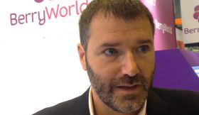 BerryWorld Iberia opens for business