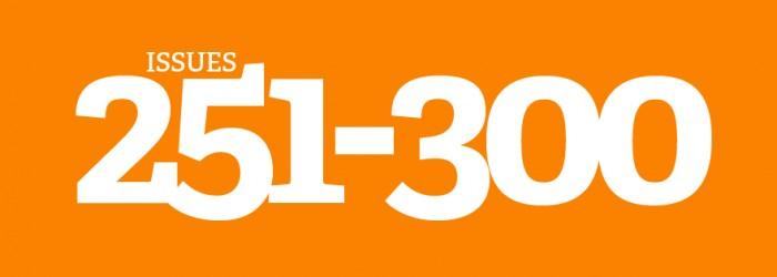 Eurofruit 500: issues 251-300