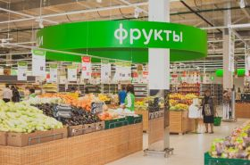 Russian retailer courts Peruvian producers
