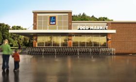 Aldi to contribute £11.5bn to GDP by 2022