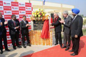 JV MHZPC unveils aeroponics facility