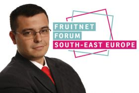 Serbian minister joins Fruitnet Forum line-up