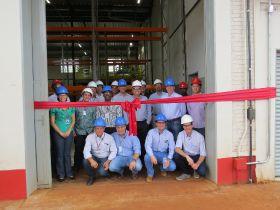 Decco makes inroads in Brazil