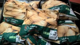 Organic shoppers expect greener packaging