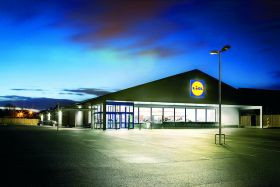 'Deluxe' sales drive Lidl Christmas growth