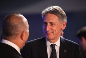 Hammond to push for single market membership