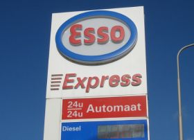 NTUC FairPrice to handle Esso revamp