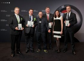 Chiquita bananas recognised for sustainability
