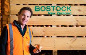 Bostock set for strong onion crop