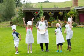 Pea industry launches young chef competition