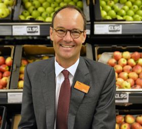 Sainsbury's ups profit forecast after record Christmas
