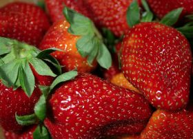 Naturipe celebrates strawberry month