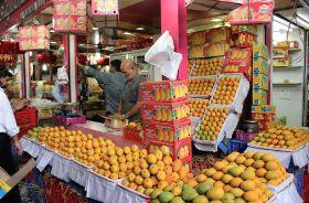 Fresh Produce India launches programme