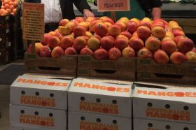 Aussie mangoes set for Korean promotion