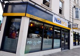 Sainsbury's to buy Nisa in £130m deal