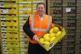 New commercial director for Total Produce BV