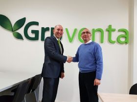 Gruventa creates international division