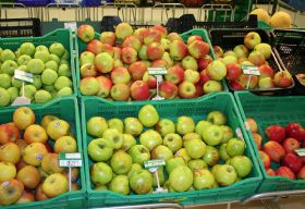 Cold weather boosts Polish topfruit sales
