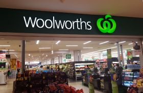 Woolworths partners on data
