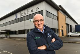 Troy Foods appoints MD for salads