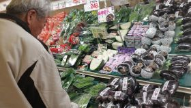 Fukushima to promote produce in Tokyo
