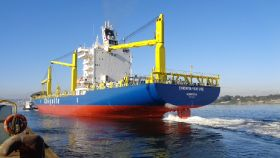 Chiquita launches new LA shipping service