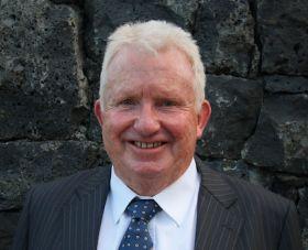 Peter Springford joins Zespri board